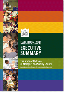 2011 Data Book Executive Summary
