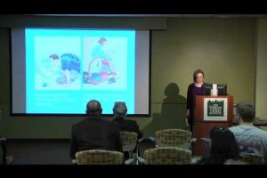 Dr. Daniela O'Neill - Small Talk With Big Outcomes for Children